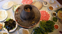 Private Illuminated Beijing Tour with Mongolia Hot Pot Dinner in Hutong, Beijing, Dining Experiences