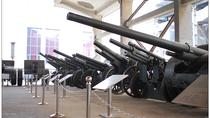 Private Museum Tour: National Museum and Military Museum, Beijing, Walking Tours