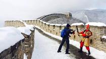 Shore Excursion: 2-Day Private Beijing Sightseeing Tour from Taijin Cruise Port, Tianjin
