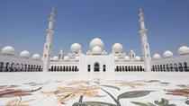 Abu Dhabi Grand Mosque and Heritage Village Day Trip from Dubai, Dubai, Day Trips
