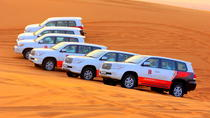 Dubai Afternoon Desert Safari and BBQ Dinner , Dubai, 4WD, ATV & Off-Road Tours