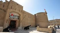 Dubai Museum Gold Souk and Water Taxi, Dubai, 4WD, ATV & Off-Road Tours