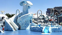 Ras Al Khaimah: Iceland Water Park Full-Day Entrance Ticket, ラスアルハイマ