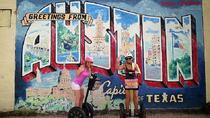 Austin Street Art Segway Tour, Austin, Segway Tours