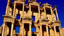 Ephesus Tour with Temple of Artemis and Sirince Village from Izmir, Selçuk
