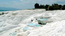 Pamukkale Small Group Day Tour from Kusadasi or Selcuk , Selçuk, Day Trips