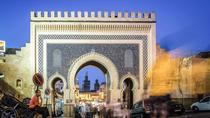 10 days private luxury tour from fez Morocco imperial cities and desert, Fez, Private Sightseeing ...