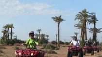4-Hour Excursion from Marrakech to the Palm Grove, Marrakech