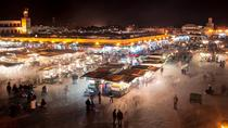 7-Night Imperial Cities Morocco Private Tour from Marrakech, Marrakech, Multi-day Tours