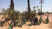 Fat Bikes Adventure from Marrakech, Marrakech, 4WD, ATV & Off-Road Tours