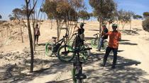 Fat Bikes Aventure Agafay desert, Marrakech, 4WD, ATV & Off-Road Tours