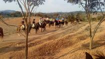 Horse riding experience at dam Lalla Takerkoust, Marrakech, 4WD, ATV & Off-Road Tours