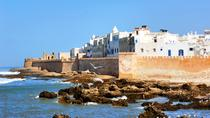Private Atlantic Coast Excursion to Essaouira from Marrakech, Marrakech, Day Cruises