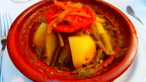 Private Moroccan Cooking Class and Massage Hammam Experience in Marrakech, Marrakech, Cooking ...