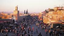 Visite guidée privée de la ville: découvrez l'authentique Marrakech, Marrakech, Circuits privés
