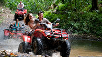 4x4 Dominican Adventure from Punta Cana with Chocolate and Coffee Tasting, Punta Cana, 4WD, ATV & ...