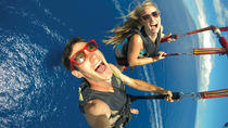 Amazing Ocean View Parasailing Adventure from Punta Cana, Punta Cana, 4WD, ATV & Off-Road Tours