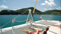 Private Small-Group Relax Sailing Cruise and Great Barrier Reef Snorkel From Punta Cana, Punta...