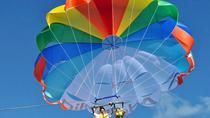 Punta Cana Catamaran Cruise: Parasail and Snorkel, Punta Cana, Parasailing & Paragliding