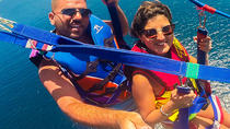Punta Cana Catamaran Cruise: Parasail and Snorkel, Punta Cana, Catamaran Cruises