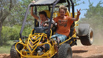 Punta Cana Off-Road Dune Buggy Adventure, Punta Cana, 4WD, ATV & Off-Road Tours