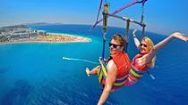 Punta Cana Parasailing Adventure with Shark and Stingray Encounter , Punta Cana, Parasailing & ...