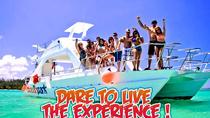 Punta Cana Party Catamaran Cruise, Punta Cana, Snorkeling