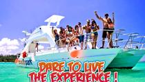 Punta Cana Party Catamaran Cruise, Punta Cana, Catamaran Cruises