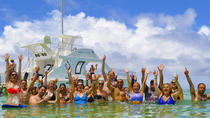 Water World Catamaran Package from Punta Cana, Punta Cana, Day Cruises