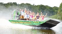 1-Hour Airboat Tour on Lake Panasoffkee, Crystal River, Airboat Tours