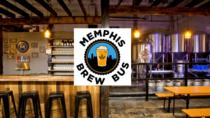Memphis Brew Bus, Memphis, Beer & Brewery Tours