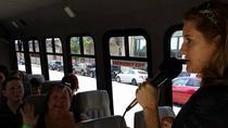Pokemon GO Safari Bus in Memphis, Memphis, City Tours