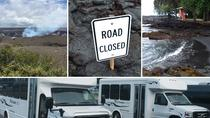 Volcanoes National Park Adventure Tour from Hilo, Big Island of Hawaii, Ports of Call Tours