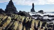 Golden Circle and South Coast of Iceland - Private Day Tour from Reykjavik by Jeep, Reykjavik,...