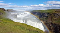 Golden Circle of Iceland - Private Day Tour from Reykjavik by Jeep, Reykjavik, null
