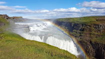 Golden Circle of Iceland - Private Day Tour from Reykjavik, Reykjavik, null