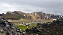 Private Tour: Iceland Highlands, Landmannalaugar, and Hekla Day Trip by Jeep, Reykjavik, Day Trips