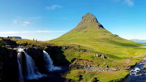 Snaefellsnes Peninsula - Private Day Tour from Reykjavik by Jeep, Reykjavik, Private Sightseeing ...
