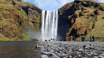 South Coast of Iceland - Private Day Tour from Reykjavik by Jeep, Reykjavik, Day Trips