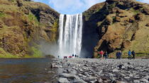 South Coast of Iceland - Private Day Tour from Reykjavik, Reykjavik, Ski & Snow