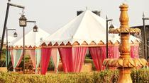 Deluxe Desert Experience & Cultural Night, Jaisalmer, Multi-day Tours