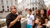 Introducing Vienna Walking Tour: The Capital of the Habsburgs, Vienna, Private Sightseeing Tours