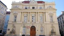 Vienna Secrets a 2hours Walking Tour to Backyards and Mysterious Locations