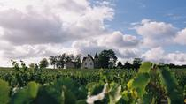 Loire Valley Day Trip to Azay Le Rideau, Langeais and Villandry with Wine Tasting from Tours, ...
