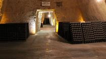 Private, Full-Day Champagne Tour from Reims, Reims, Full-day Tours