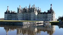 Small-Group Day Tour of Blois, Cheverny, and Chambord with Loire Valley Wine-Tasting from Tours, ...