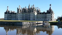 Small-Group Day Tour of Loire Valley: Blois, Cheverny and Chambord with Wine Tasting from Tours, ...
