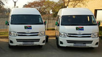 Hazyview Shuttle, Johannesburg, Airport & Ground Transfers