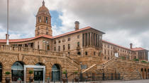 Pretoria City Tour, Johannesburg, Cultural Tours