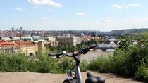 Big city E-bike tour in Prague, Prague, Bike & Mountain Bike Tours